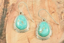 Gifts $50.00 - 100.00 / Beautiful Gifts from the American Southwest. / by Treasures of the Southwest.com