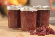 Canning, Dehydrating, Food Storage / by Carla Grytdal