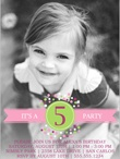 Birthday Party Ideas :) / by Melissa Kennedy Rentflejs