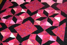 Quilts , More quilts / by Julie Fenn