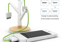 PRODUCTS AND GADGETS / by Padma V