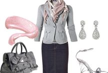 My Style, Clothes, Purses, Shoes and More / by Darlene Snyder Magers