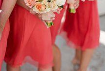 brides maid  / by Bella Vista