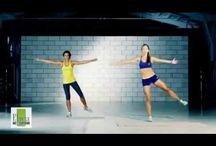 best Fitness / by Gosia St