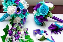 Surprise Wedding / by Maritza Vega