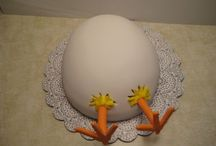 EASTERN CAKES / by hedy huskens