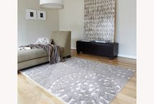 Rugs / by Casey Morrow