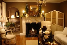 Family Room / by Maddie S
