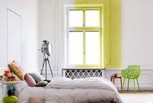 Interior Design / by Ellen Brandshaug