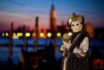 Venetian Ball / by Dionne Rennie