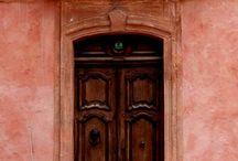 Doors / by Merapi Indah