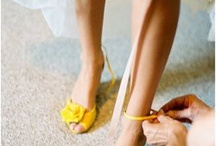 Yellow Inspiration / by Raquelle Bianco