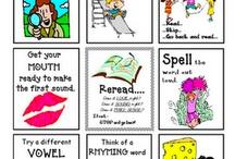Classroom ideas / by Bonnie Wells