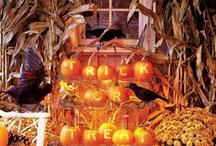 Halloween Awesomeness / by Harmony Kelley
