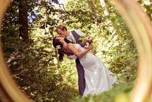 Wedding ♥ / by Amanda Uyeno
