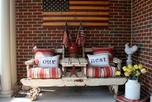 Front Porch / by Stacey Carroll