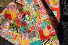 Quilts and Quilt Blocks / by Sally Redinger