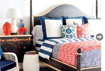 Bedroom bliss / by Michelle 'Russell' Forst