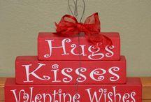 Holidays! / by Michelle Kristen