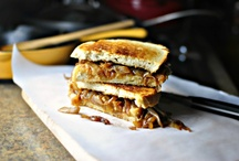 Sandwiches / by Rachel Cooks | Rachel Gurk