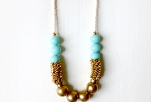jewelry / by Katie Porter
