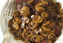 Cooking: Beef / by Angela Smith