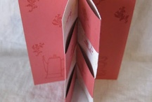 fold card  / by Stamp & Scrap with Frenchie