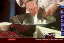 Recipes and Eats / by KSDK NewsChannel 5