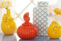 For the Home- accessorize and decorate  / Accessories, gadgets, furniture for the home / by Leslee Kistler