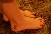 Tattoo / by Prsphne