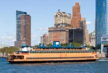 Travel: My New York / by Candace Skratt