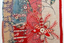 Textiles / by Trisha Stone