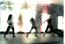 Zumba Classes and Events / by Lisa Dunsmore