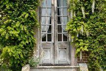 Shut the Front Door! / by Art with Nature - Kim Sanders