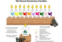 Forever a Girl Scout / by Jen Robinson