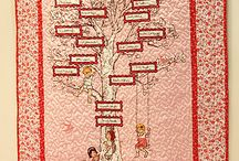 Family Tree Charts / by Mary Harrell-Sesniak