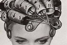 Hair styles and more / by Eryca Seitz