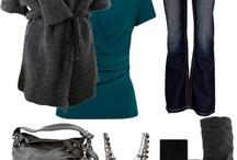 Styles I love / by Melissa Gracia
