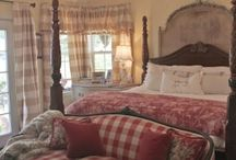 Guest room / by Lori Robinson Tough