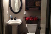 Future Bathroom remodel / by Leslee Pruitt