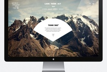 Web Design / by The Kin Collective