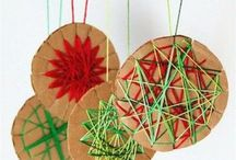 Christmas party / public / by Jana Glass