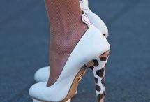 Heels / by Domino Black