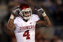 OU Football / by Sooners Blog