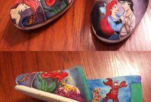 crazy shoes / by Lauren Kimel