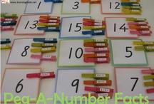 2nd Grade Math / by Jena Webb Record