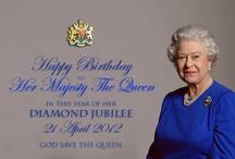 Royals / The British Monarchy / by Eire Sicilia