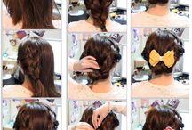 Hair / by Alisha Black