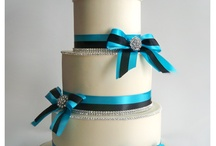 Dreme's Wedding Cakes / by Dreme Cake Artistry