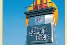 Grand Bend, Ontario,canada / by Keshav D